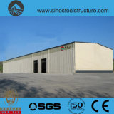 Сборные конструкции Multi-Building (TRD-006)