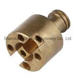 Parti CNC di metallurgia di polvere del pezzo meccanico per