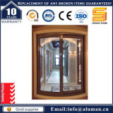 Indicador de deslizamento quente /Aluminium do alumínio da vitrificação dobro Windows