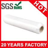 Envoltório de proteção seguro da pálete de LLDPE
