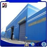 Легких стальных структуры Prefabrication здание для стальных рабочего совещания