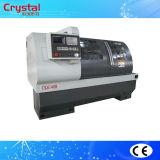 Nova Condição Máquina CNC tornos automáticos de Metal (CK6140B)
