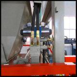 Machine de fabrication de brique Brûler-Libre de la colle pour le matériau de construction