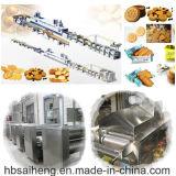 Печенье сбывания Китая горячее делая машину с низкой ценой и хорошим качеством