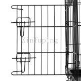 Cerca del perro de la jaula del perro de la alta calidad con precio competitivo