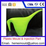 プラスチック鋳造物、プラスチック注入、型