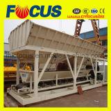 Industriële Mobiele Concrete het Mengen zich Installaties Yhzs50