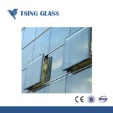 Het laag Geïsoleerdet Verglaasde Glas van het Glas van het Glas Holle Dubbel
