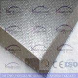 (KL1002) усиленная сжатый графитовые прокладки в мастерской