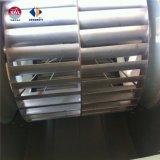 FRP Hochdruckschrank-zentrifugaler Ventilator für Staub-Abgas