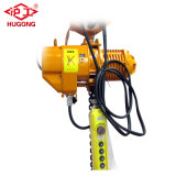 Neuer Typ 220V-440V elektrisches kabel-Hebevorrichtung mit Begrenzer-Controller