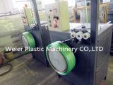 Het plastic Huisdier van pp de Lopende band van de Band vastbinden/Plastiek die Makend Machine vastbinden