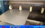 鋼鉄在庫の熱間圧延の入れ抵抗力がある鋼板