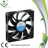ventilatore a basso rumore del ventilatore 8015 80mm 80X80X15mm di CC 12V per le audio strumentazioni