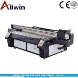 2500X1300mm 크기 중국에 있는 판매를 위한 유기 유리 훈장을%s 고품질을%s 가진 UV 디지털 프린터