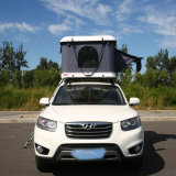 Camping를 위한 SUV Camper Fiberglass Hard Shell Car Roof Top Tent