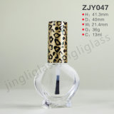 못 Polish Bottle Brush와 Cap를 가진 13 Ml