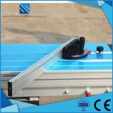 Qualité garantie Hot Sale Precision Scie à panneaux