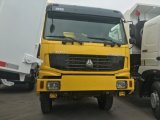 Sinotruk 6X6 Todas as Rodas Caminhão Basculante (ZZ3257N3857A/NOWA)