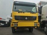 Sinotruk 6X6 모든 바퀴 드라이브 덤프 트럭 (ZZ3257N3857A/NOWA)