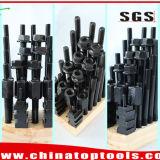 steel의 T-Nut&Stud 세트 중국에서 놓이는 38 피스