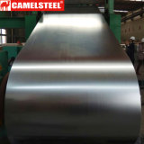 La couleur a enduit la bobine en acier de Galvalume en aluminium d'Aluzinc Az150 G550