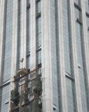 Zusammengesetzte Aluminiumpanels für Handelsgebäude