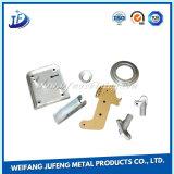 Metal de perfuração do produto do fornecedor que carimba a peça para Threadmill