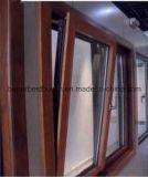 Высокая производительность и высокое качество тент дизайн Aliminum окна
