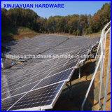 Commercio all'ingrosso a terra a energia solare dell'ancoraggio della vite del bullone d'ancoraggio