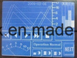 Fuente del módulo de la visualización LCM del LCD modificada para requisitos particulares
