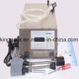 熱く小さいデジタル制御ポンプ液体の充填機