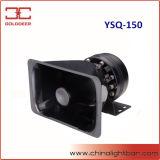 Elektronische Sirene-Emergency laute Lautsprecher (YSQ-150)