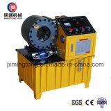 Öl-Rohr-hydraulischer Schlauch-quetschverbindenmaschine verwendete Schlauch-Bördelmaschine