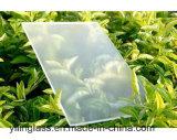 3.2mm를 가진 Tempered Low Iron Mistlite Solar Glass 4mm, Ar Coating