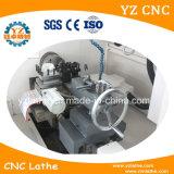 작은 마이크로 소형 CNC 선반