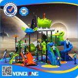 Kind-lustiges Spiel-Spielzeug verwendeter Handelsspielplatz-Geräten-Verkauf