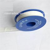 band van de Verbinding van de Draad Tape/PTFE van 12mm de Blauwe Outershell PTFE/TeflonBand