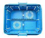 De hete Kabeldoos van de Distributie van 118 Stijl van de Verkoop blauwe Elektro