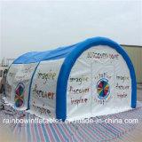 普及した膨脹可能なテント、党またはイベントのテント、商業テント