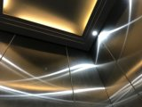 루프 네트워크 지세학 그룹 제어 관리 체계 주거 엘리베이터