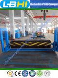 Belt Conveyor (DMQ 140)のための高性能Electric Brush Cleaner