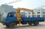 Gru montata camion telescopico Sq3.2SA2 senza camion