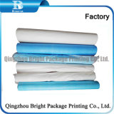 Медицинские кровати бумаги листов для больницы салон
