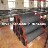 Tubo flessibile di galleggiamento della draga di Hose&Rubber della draga utilizzato per industria