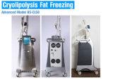 Fat-Reducing Тел-Ваяя замораживание Cryolipolysis процедуры тучное более тонкое