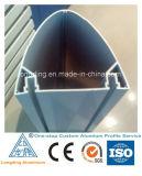 Profils en aluminium d'extrusion pour le profil de construction avec le prix concurrentiel