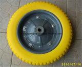 PU Wheel Flat Free 6inch 8inch 10inch 12inch 13inch 16inch