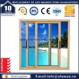 Camera di alluminio Windows della selezione di nuovo arrivo 2015 con vetro Tempered
