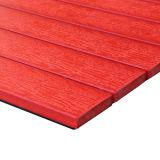 Коммерческого уровня для использования вне помещений пластиковые древесины стола (PWT-103)